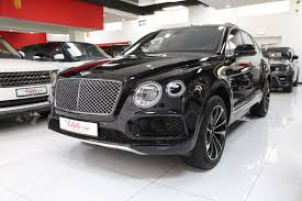 bentley bentayga 2016 black bentley bentayga 2017 the elite cars for brand new and pre owned