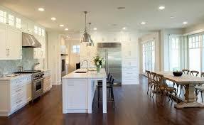 restoration hardware kitchen island white kitchen cabinets transitional kitchen co design