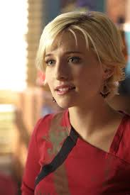 allison mack with very short hair short hairstyles i want to try