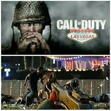 New Vegas Meme - call of new vegas 2017 las vegas strip shooting know your meme