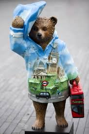 paddington bear movie benedict cumberbatch peter capaldi