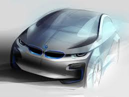 bmw i3 facelift to be unveiled in september 2017 push evs