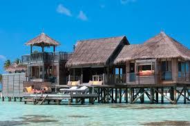 chambre sur pilotis maldives voyage hôtel sur pilotis sur mesure séjour hôtel sur pilotis à la