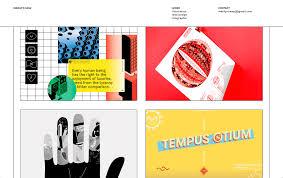 Homepage Design Rules by Brutalist Websites