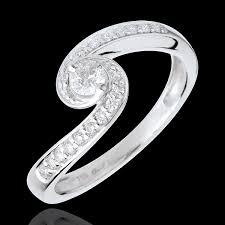 18 carat diamond ring engagement ring destiny aquarius diamond 0 28 carat white