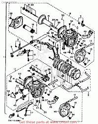 virago 250 carburetor diagram carburetor gallery