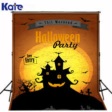 halloween photography backgrounds online get cheap castle kate aliexpress com alibaba group