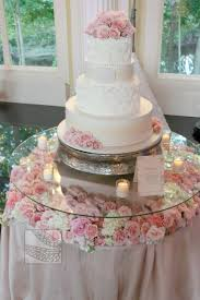wedding cake table ideas best 25 wedding cake tables ideas on cake table