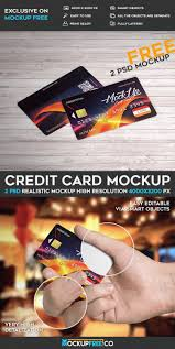 free credit card template credit card 2 free psd mockups free psd templates it was created exclusively for our website the mock up is fully layered and well organized you are free to download this psd mockup template and modify it
