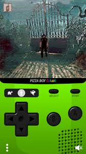 pizza boy apk pizza boy pro boy color emulator apk 2 4 4 free