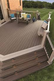 deck awesome composite deck board composite wood decking material