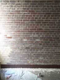 Exposed Brick Wall by Exposed Brick Wall My True Story Well Made Heart