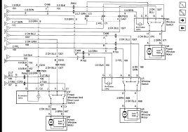 2001 isuzu rodeo fuel pump wiring diagram 2000 isuzu rodeo fuel