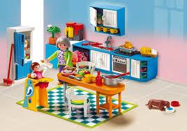 cuisine playmobile playmobil dollhouse 5329 pas cher cuisine