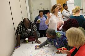 Asset Mapping Health Asset Mapping For Tough Challenges In Forsyth County