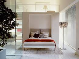 King Size Bed In Small Bedroom King Size Murphy Bed And Table Glamorous Bedroom Design