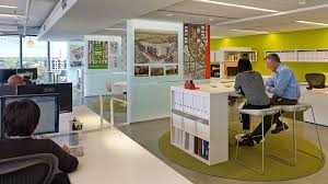 Google Office In Usa Contact U2013 Ayers Saint Gross