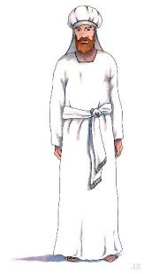 high priest garments garments6