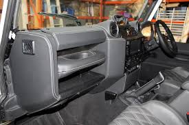 land rover puma interior used 2011 land rover defender td xs station wagon for sale in west
