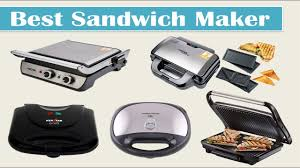 Toaster Sandwich Maker 10 Best Sandwich Maker In India 2017 With Price Top 10 Best