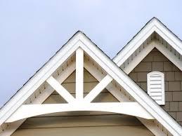 Home Exterior Decorative Accents Gable Accents Webshoz Com