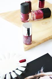 nails inc gel one coat nail polish ela bellaworld