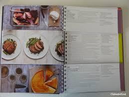 livre de cuisine gordon ramsay le de clementine filets d agneau marinés aux lentilles du