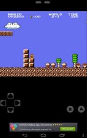 android nes emulator nes emulator 2 5 for android