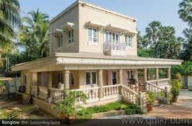 villa in mumbai 3 bhk 6000 sqft villa house in gorai mumbai for rent quikrhomes