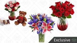 valentines flowers get your s flowers in the nick of time with this