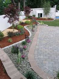 landscaping ideas for backyard on a budget easy low maintenance