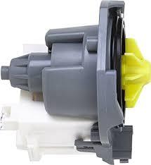 How To Clean A Whirlpool Dishwasher Drain Amazon Com Whirlpool W10348269 Pump Drain Home Improvement