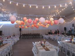 paper lanterns with lights for weddings paper lanterns wedding decoration ideas new decorating with paper