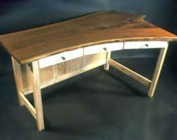 Custom Desk Ideas Custom Executive Desks Dumond S Custom Furniture