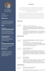 Web Developer Resume Examples by Web Designer Resume 18 Web Developer Resume Sample Uxhandy Com