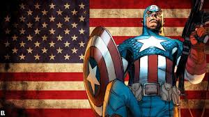 captain america comic wallpapers group 72