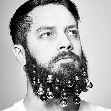 beard ornaments beard ornaments are this season s new trend