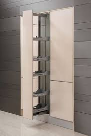 Kitchen Tall Cabinets 42 Best Kitchen Cabinet With Acrylic And Melamine Model Op13 058