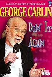 george carlin doin it again 1990 imdb