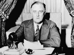 when fdr tried to move thanksgiving breitbart