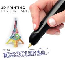 3doodler 2 0 the future buy 3doodler 2 0 from our other occasions range tesco