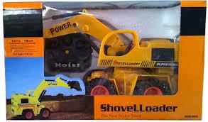 adiestore wire remote control jcb construction shovel loader