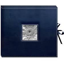 pioneer scrapbook album pioneer d ring sewn leatherette album box 13 x14 5 free