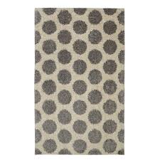 Mohawk Area Rugs 5x8 5 X 8 Blue Mohawk Home Area Rugs Rugs The Home Depot