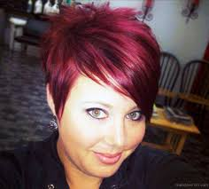 funky short haircuts funky short hairstyles with color short