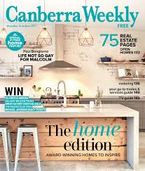 10 august 2017 by canberra weekly magazine issuu