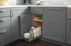metal basket pullout organizer for 15