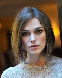 pictures of hair cuts for women with square jaws the best medium length haircuts for a square face women hairstyles