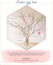 Easter Decorations Branches by Easter Table Decorations To Bring Spring To Your Home Ftd Com