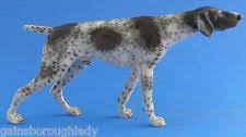 ornaments figurines german shorthaired pointer collectables ebay